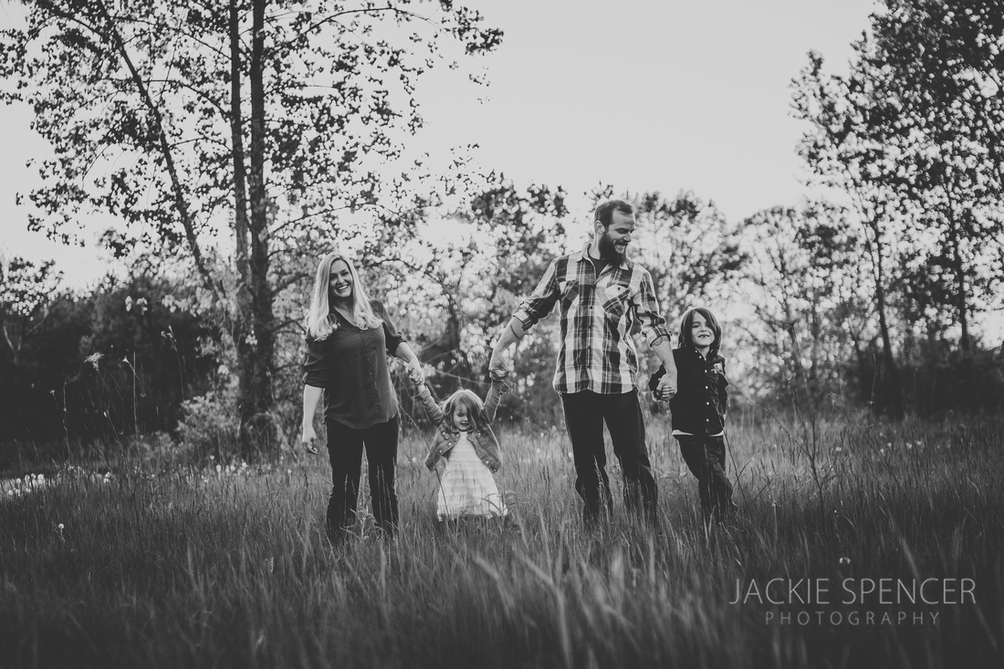 chicago family photographer sunset 15