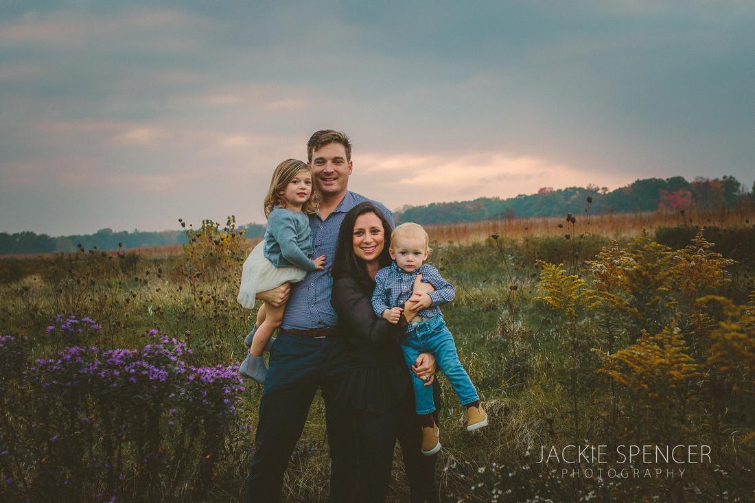 highland park family photographer 1