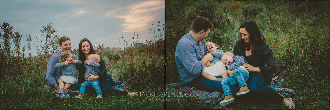 highland park family photographer sunset 4