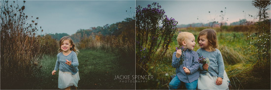 highland park family photographer sunset 7