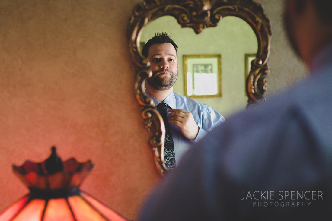 chicago wedding photographer - redfield estates -5