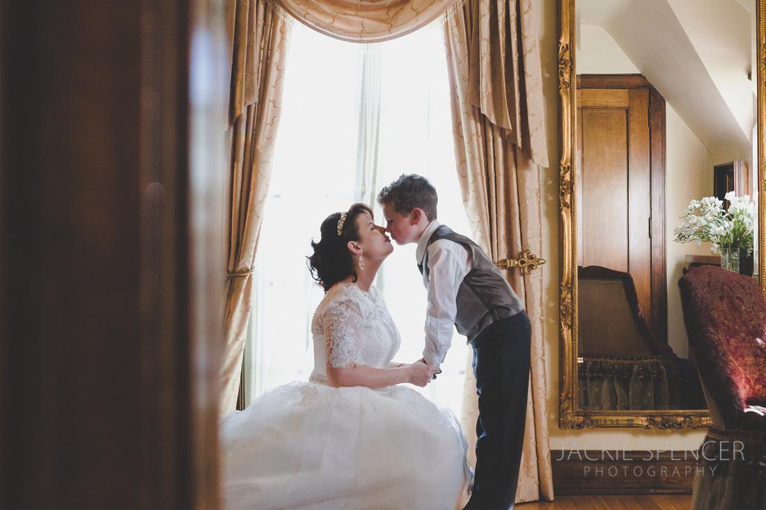 chicago wedding photographer - redfield estates -7