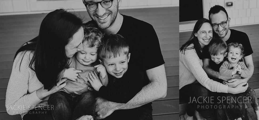 lifestyle family photographer chicago il