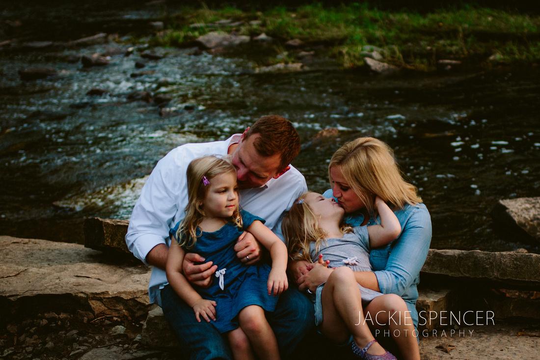 chicago family photographer waterfall glen -2