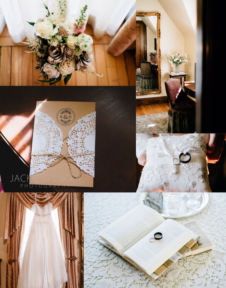 chicago wedding photographer - redfield estates -2