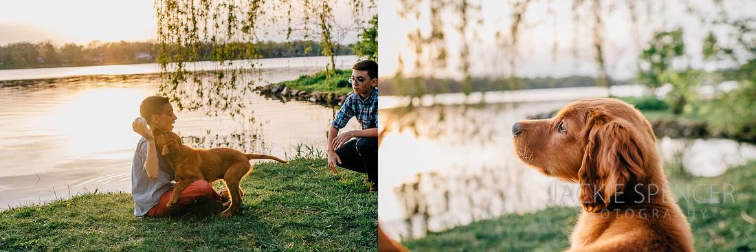 grayslake family photographer - 7