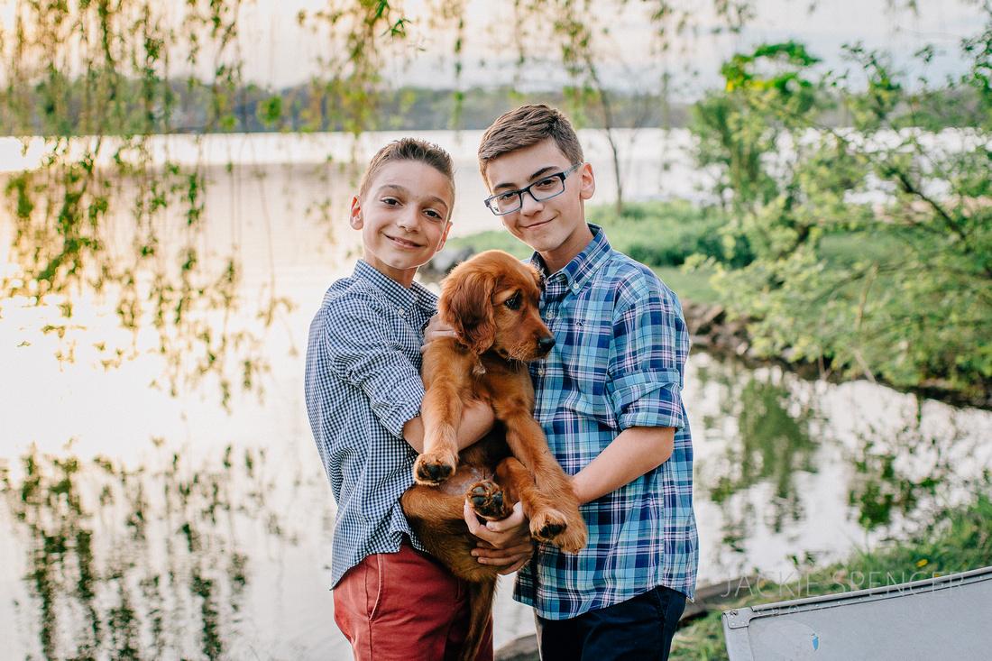 grayslake family photographer - 3