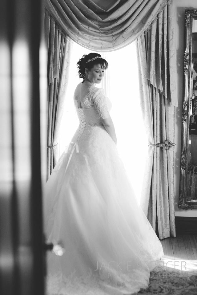 chicago wedding photographer - redfield estates -6
