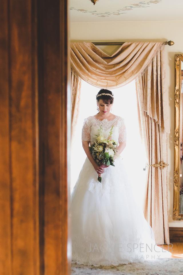 chicago wedding photographer - redfield estates -4