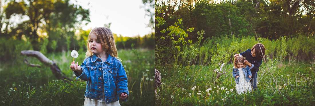 chicago family photographer sunset 9